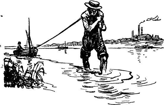 что такое четверо в лодке не считая собаки